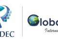 TUSDEC & GLOBALIS LOGO