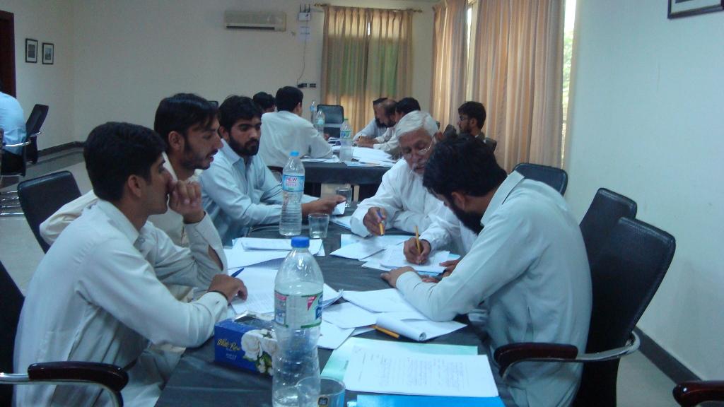 ToT on Entrepreneurship Development