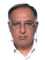 Iftikhar Ahmed Jogezai