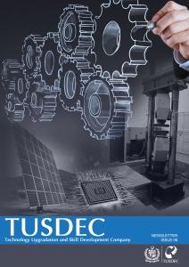TUSDEC Newsletter Issue#6