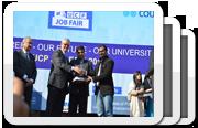 Job Fair - UCP