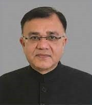 Mr. Kamran Ali Afzal, Federal Secretary